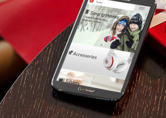 VerizonCyberMonday交易包括来自三星LG和摩托罗拉的免费电话