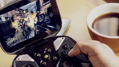NVIDIAShield更新了1080pGamestream和其他新功能