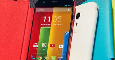 美国版MotoG将于Android44上发布–报告