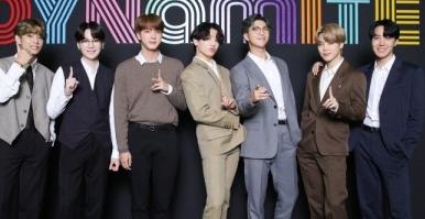 防弹少年团继在上周首次夺得billboardhot100单曲榜冠军