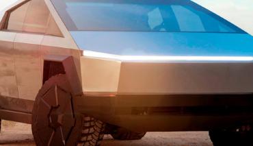 特斯拉Cybertruck技术可能会改变卡车行业