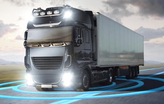 大众汽车集团与无人驾驶卡车建立合作伙伴关系
