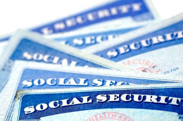 可怕的社会保障里程碑将于2021年到来