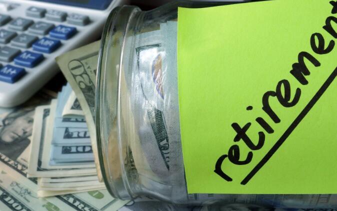 403b计划是教师和非营利性雇员可以使用的退休储蓄帐户