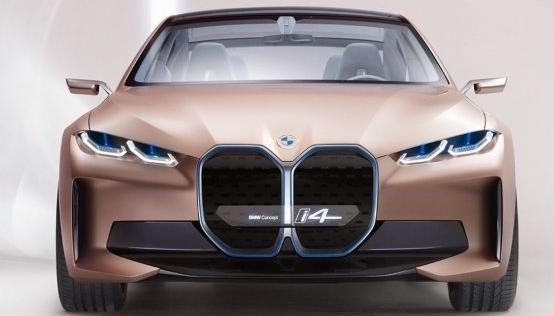 据报道称电动车宝马i4将获得M版
