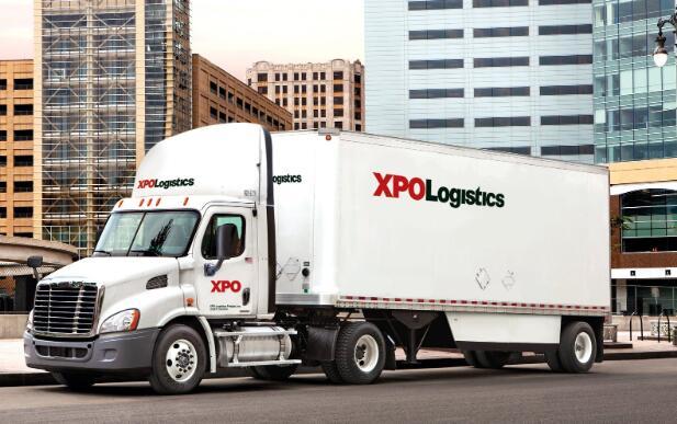 XPO Logistics库存是购买商品吗