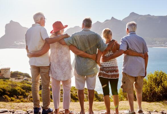 3名退休人员的热门股票