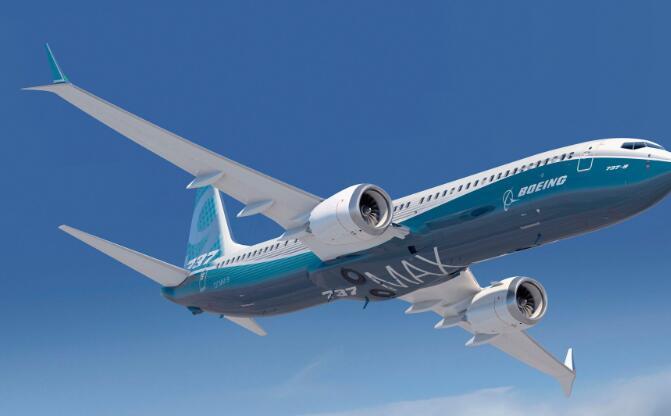 波音股票今天更高 华尔街对737 MAX重新投入服务感到非常兴奋