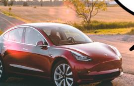 曾经是具有颠覆性的公司特斯拉TeslaInc正准备赋予车辆以新技能