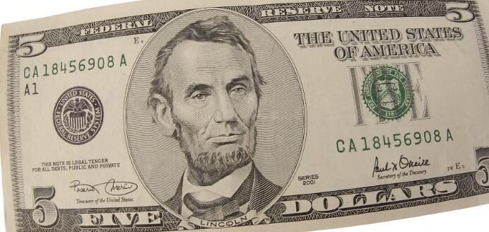 3支低于5美元的热门股票