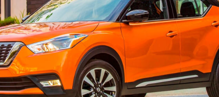 日产汽车公司在美国的年终表现疲软