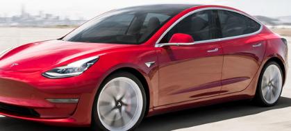 进入2020年由于电动汽车交付创纪录的一年特斯拉可能会迎来新的春天
