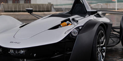 BACMono将在未来的汽车中开拓新材料