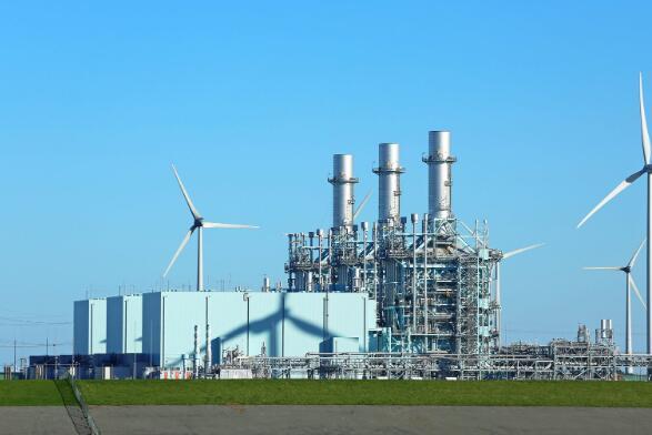GE刚刚从意外的消息中得到了推动 从其主要竞争对手的上市情况来看通用电气的股票潜力