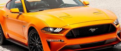 福特表示新的7点3升V8发动机可以装在野马和猛禽中
