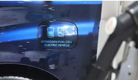 石油巨头道达尔将燃料电池卡车制造商增加到替代能源领域