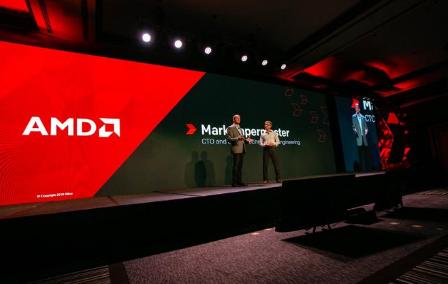AMD正准备以300亿美元收购Xilinx