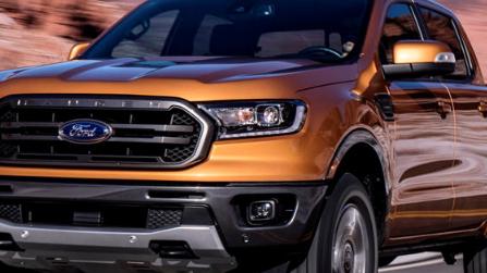 福特汽车已批准其密歇根州装配工厂的加班该工厂将在下周开始生产中型游骑兵