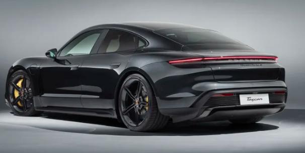 2020 Porsche Taycan的价格和规格:比911更快更便宜