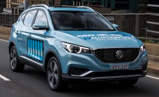 澳大利亚最新的电动汽车终于问世了