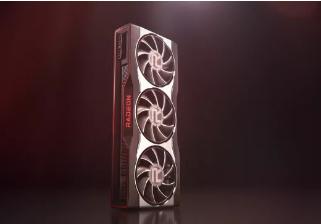 AMD RX 6000系列GPU支持AV1编解码器