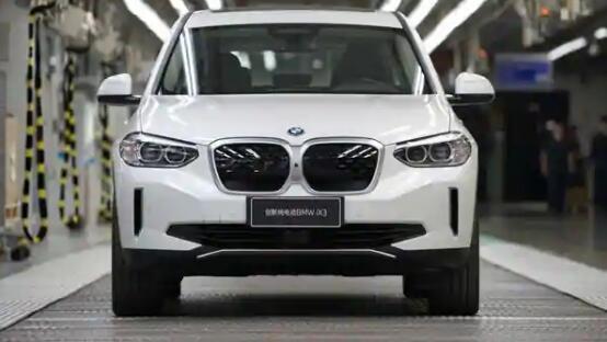 PSA 宝马在汽车制造商中看到避免欧洲排放罚款