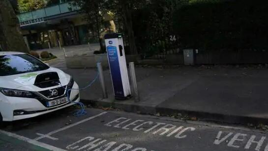 中国电动汽车充电供应商StarCharge进行IPO