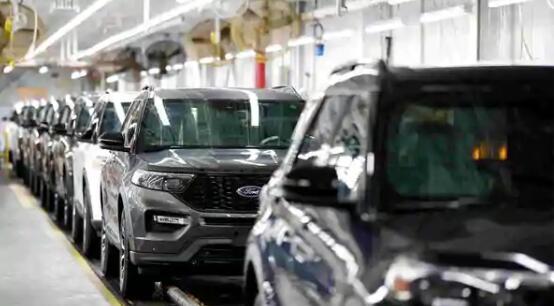 福特为何要着眼于撰写轿车墓志,着眼于SUV的兴起
