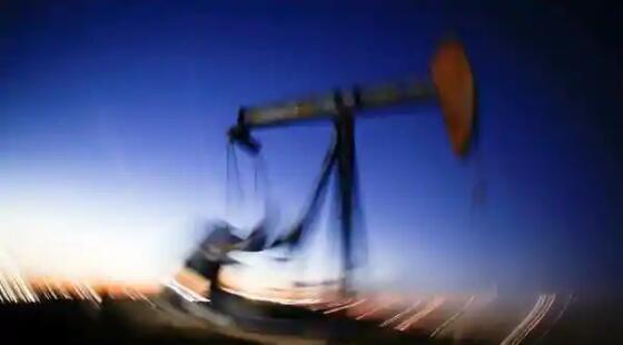 由于美国生产商休息 油价扩大了损失