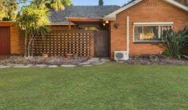 在600平方米以上的地方您可以找到价格低于600000澳元的墨尔本房屋