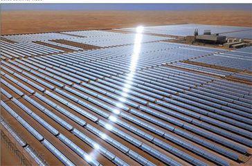 AAI在国际太阳能联盟成员国中寻求机场合同