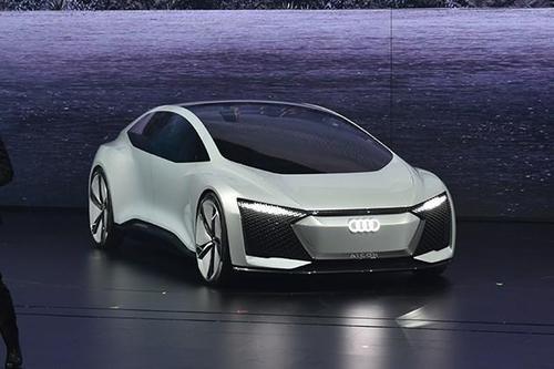 奥迪与中国一汽启动新的电动汽车合资企业