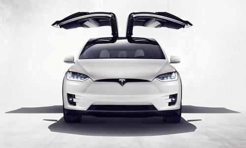 特斯拉在中国美国降低Model S车型的价格