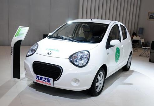 欧洲可以借鉴中国经验 赢得电动汽车销售竞赛