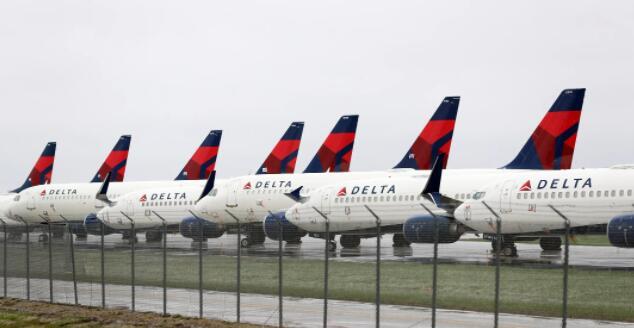 您应该在达美航空第三季度收益后下注吗?
