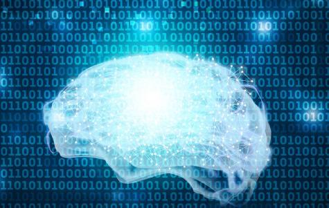 日本国内AI商业市场规模在2020年超过1万亿日元