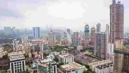 Sunteck Realty收购了孟买塔纳市50英亩的廉价住房