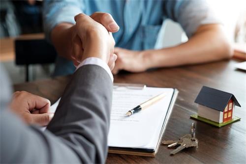 房地产股因马哈拉施特拉邦减免印花税而上涨