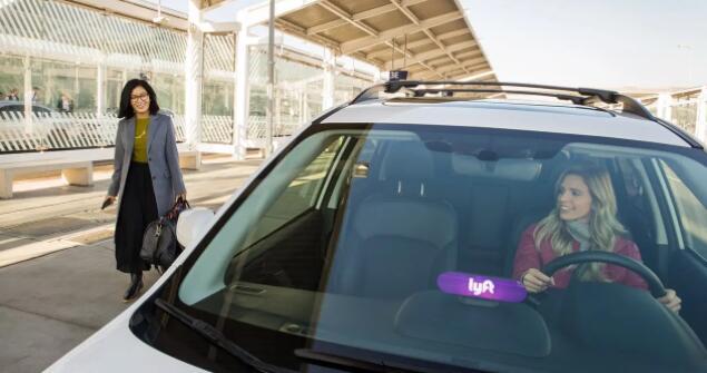 优步和Lyft失去了加利福尼亚州驾驶员分类的上诉