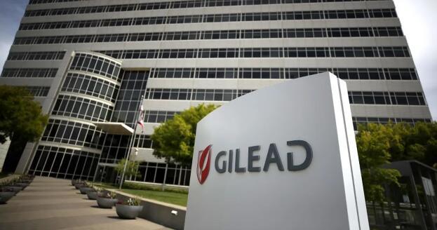 FDA批准吉利德的COVID-19药物瑞德西韦