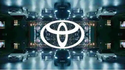 丰田将投资5亿美元加深与``互联汽车''的联系