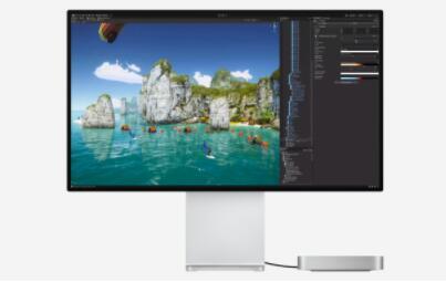 Apple新款配备M1的Mac Mini的起价为699美元