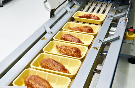 泰森食品将积极推动中国和欧洲家禽生产