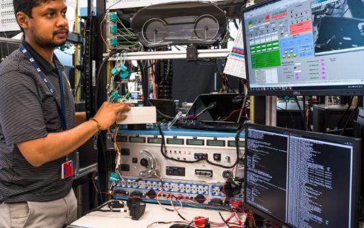 通用汽车在电动汽车领域增加3000个技术工作岗位