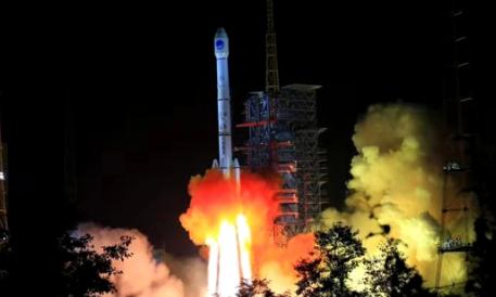中国北斗全球卫星导航系统已全面运行