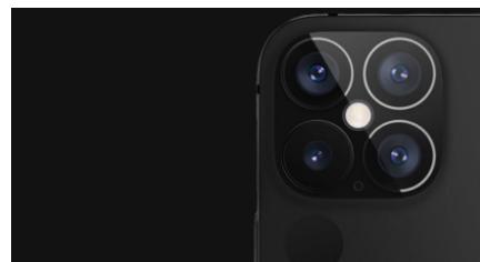 郭明池表示苹果iPhone 13将使用节省空间的新型电池技术