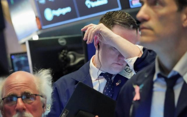 全球金融稳定监察机构警告市场仍然脆弱