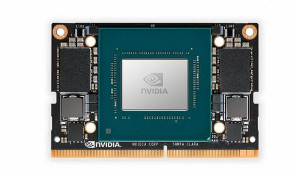 NVIDIA的AI超级计算机获得大规模升级