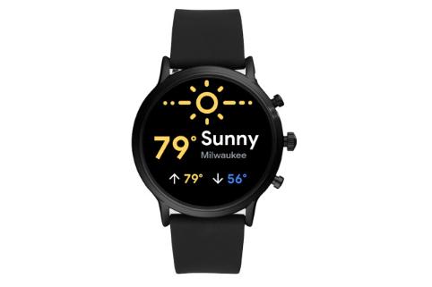 Google改造Fit并为Wear OS添加了三个图块