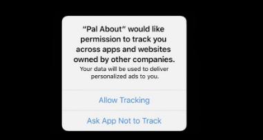 苹果仍然致力于在iOS 14中实现反跟踪功能